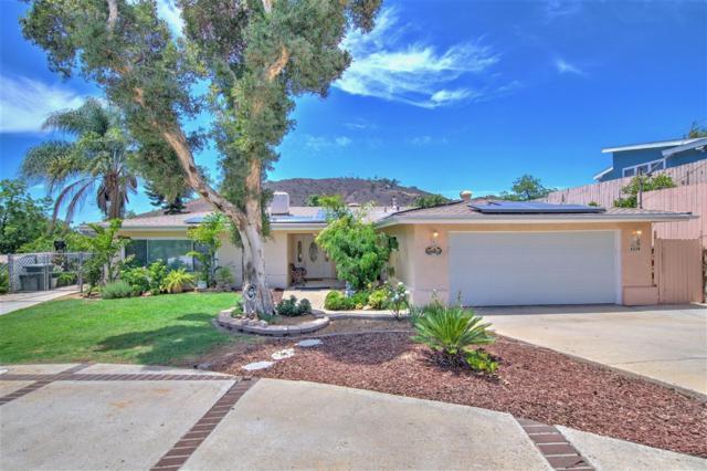 8336 Merrill Dr, Lakeside, CA 92040 (#180055311) :: Heller The Home Seller