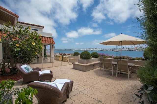 431 San Antonio Ave., San Diego, CA 92106 (#180055326) :: Ascent Real Estate, Inc.