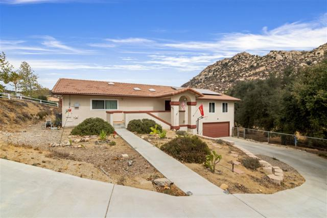 16822 Daza Dr, Ramona, CA 92065 (#180055328) :: Heller The Home Seller