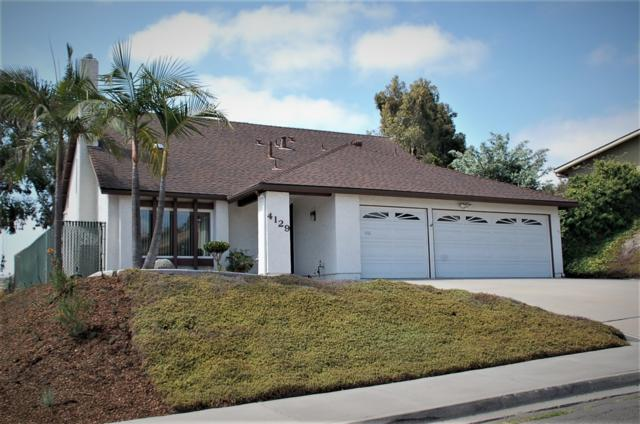 4129 Auburn Avenue, Oceanside, CA 92056 (#180055348) :: Keller Williams - Triolo Realty Group