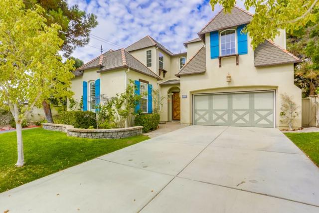 13797 Rosecroft Way, San Diego, CA 92130 (#180055358) :: The Yarbrough Group