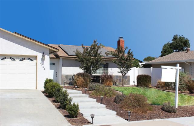 9944 Via Nina, Santee, CA 92071 (#180055381) :: The Yarbrough Group