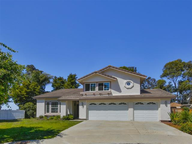 495 Via Malaga, Encinitas, CA 92024 (#180055421) :: Keller Williams - Triolo Realty Group