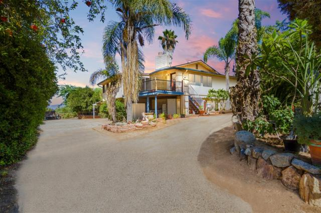 30130 Miller Rd, Valley Center, CA 92082 (#180055423) :: Jacobo Realty Group