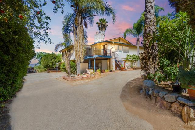 30130 Miller Rd, Valley Center, CA 92082 (#180055423) :: Coldwell Banker Residential Brokerage