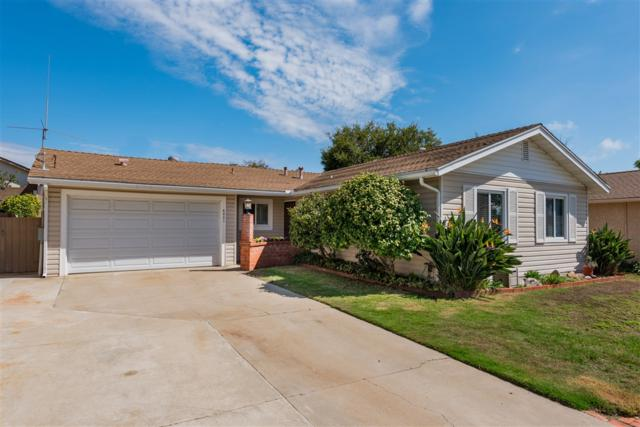 4521 Jicarillo Ave, San Diego, CA 92117 (#180055437) :: Keller Williams - Triolo Realty Group