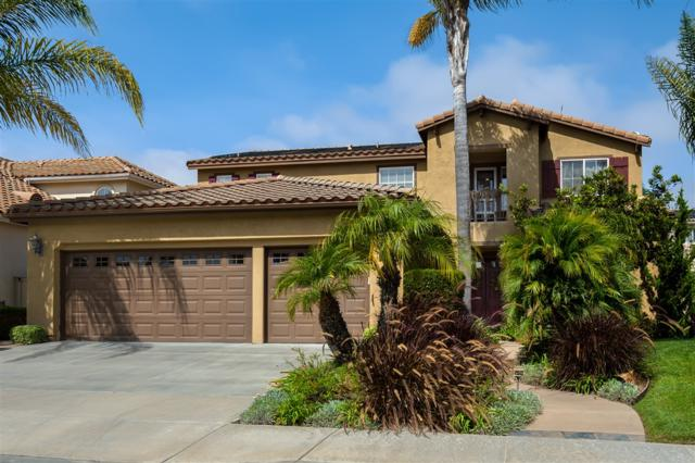 5270 Sandhill Ter, San Diego, CA 92130 (#180055441) :: Keller Williams - Triolo Realty Group