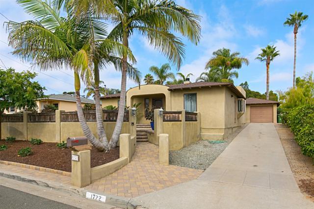 1722 Kurtz Street, Oceanside, CA 92054 (#180055449) :: Coldwell Banker Residential Brokerage