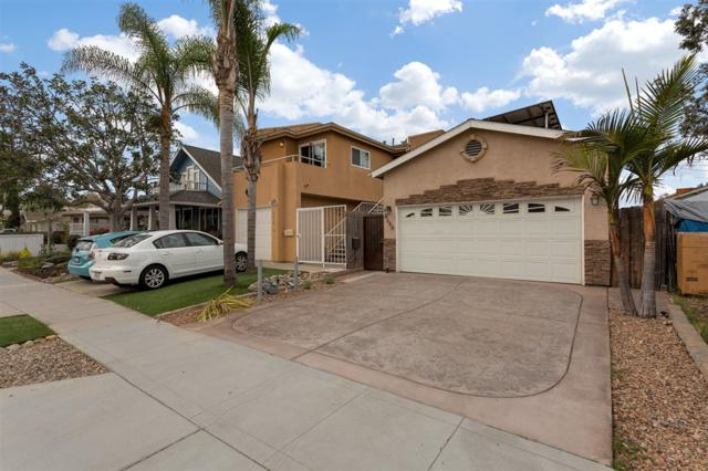 4660 Iowa St, San Diego, CA 92116 (#180055455) :: Keller Williams - Triolo Realty Group