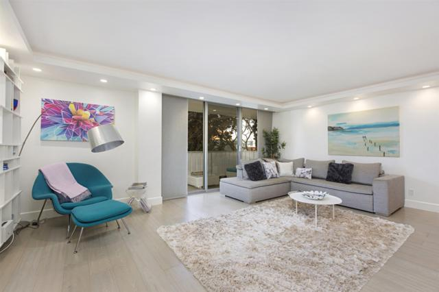 3634 7Th Ave 4E, San Diego, CA 92103 (#180055483) :: Welcome to San Diego Real Estate