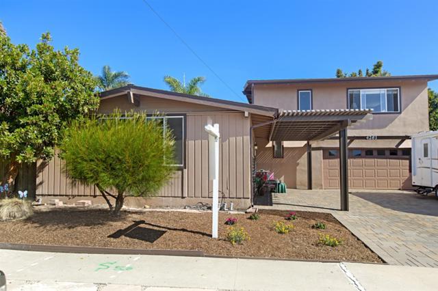 4261 Tacoma Street, San Diego, CA 92117 (#180055513) :: The Yarbrough Group
