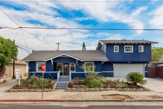 2873 Upas Street, San Diego, CA 92104 (#180055518) :: Coldwell Banker Residential Brokerage