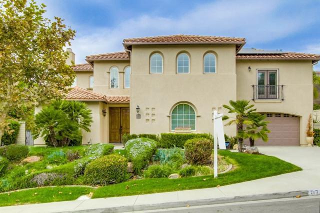10734 Edenoaks Street, San Diego, CA 92131 (#180055561) :: Keller Williams - Triolo Realty Group