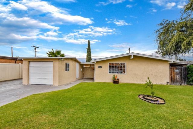 556 Jeffree St, El Cajon, CA 92020 (#180055590) :: Keller Williams - Triolo Realty Group