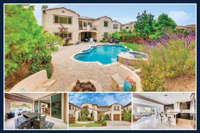 708 Costa Del Sur, San Marcos, CA 92078 (#180055597) :: The Houston Team | Compass