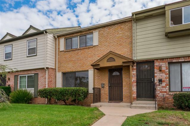 1193 N Mollison Ave B, El Cajon, CA 92021 (#180055600) :: Heller The Home Seller