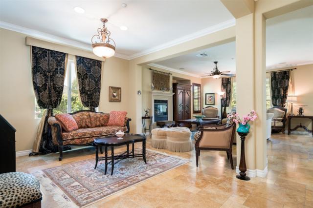 8501 Christopher Ridge Ter, San Diego, CA 92127 (#180055621) :: Coldwell Banker Residential Brokerage