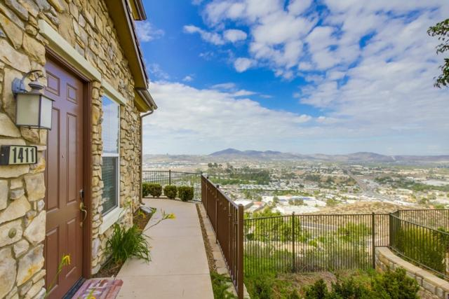 1411 Calabria, Santee, CA 92071 (#180055630) :: Heller The Home Seller