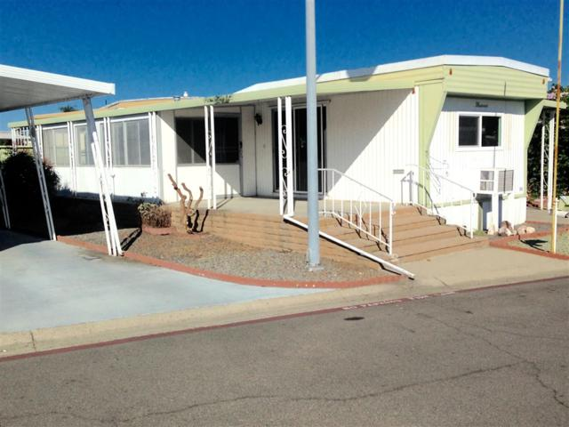 141 Douglas Dr. #47, Oceanside, CA 92058 (#180055687) :: Heller The Home Seller