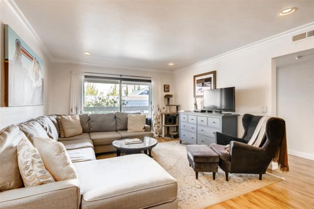 3930 Centre Street #205, San Diego, CA 92103 (#180055701) :: Welcome to San Diego Real Estate