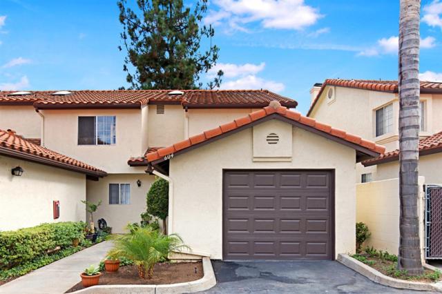 5704 Camino Del Cielo #604, Bonsall, CA 92003 (#180055704) :: Ascent Real Estate, Inc.