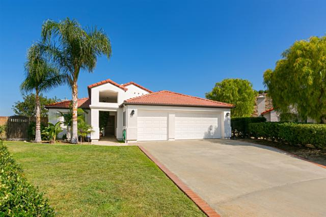 5412 Fairgreen Way, Bonsall, CA 92003 (#180055712) :: Coldwell Banker Residential Brokerage