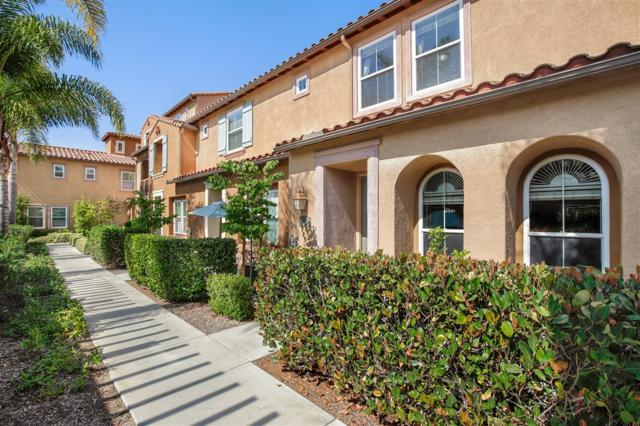 17058 Calle Trevino #7, San Diego, CA 92127 (#180055726) :: KRC Realty Services