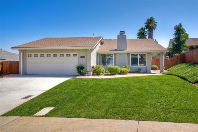17369 Tablero Ct, San Diego, CA 92127 (#180055737) :: Neuman & Neuman Real Estate Inc.
