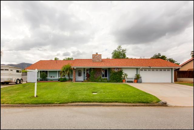 34715 Hickory Lane, Wildomar, CA 92595 (#180055745) :: Douglas Elliman - Ruth Pugh Group