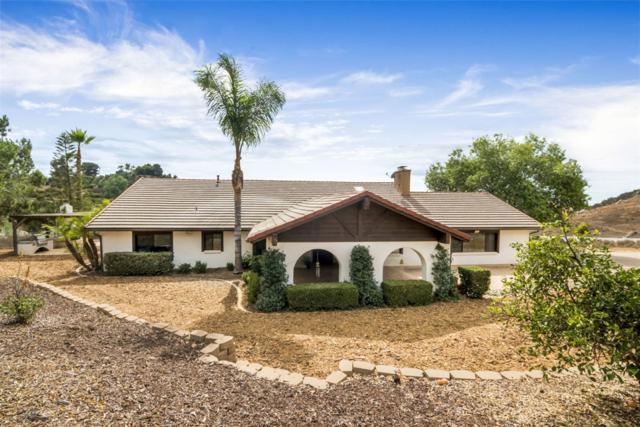 30668 Miller Road, Valley Center, CA 92082 (#180055748) :: Coldwell Banker Residential Brokerage