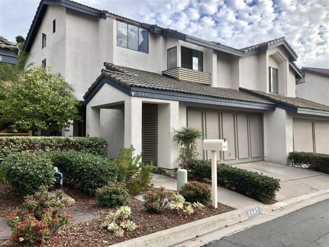 6447 Caminito Listo, San Diego, CA 92111 (#180055755) :: Ascent Real Estate, Inc.