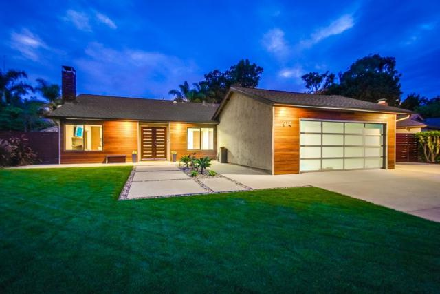 914 Elmview Dr, Encinitas, CA 92024 (#180055757) :: Coldwell Banker Residential Brokerage