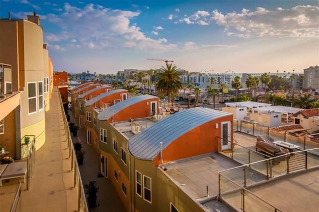 401 N Coast Hwy #305, Oceanside, CA 92054 (#180055767) :: Neuman & Neuman Real Estate Inc.