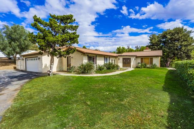 6572 Camino Del Rey, Bonsall, CA 92003 (#180055780) :: Coldwell Banker Residential Brokerage