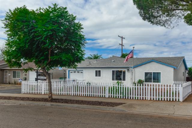1766 N N Mollison Ave, El Cajon, CA 92021 (#180055798) :: Keller Williams - Triolo Realty Group