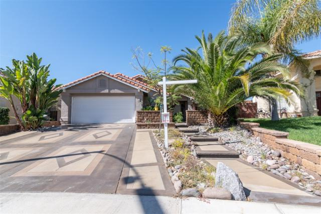 25781 Saint Marta Dr, Murrieta, CA 92563 (#180055802) :: Neuman & Neuman Real Estate Inc.