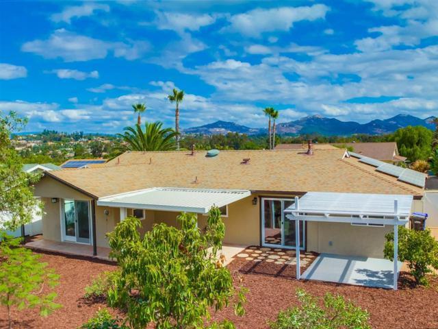 16402 Roca Dr, San Diego, CA 92128 (#180055830) :: Heller The Home Seller