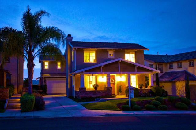 2817 Dove Tail, San Marcos, CA 92078 (#180055842) :: Ascent Real Estate, Inc.
