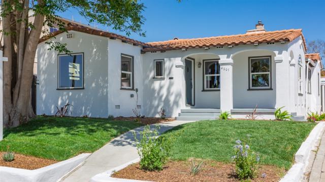 4607 Constance Dr, San Diego, CA 92115 (#180055851) :: Ascent Real Estate, Inc.