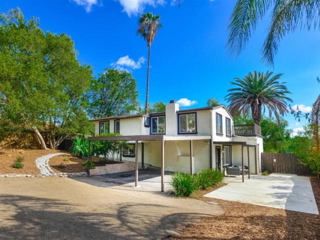 4849 Marguerita Ln, La Mesa, CA 91941 (#180055917) :: Keller Williams - Triolo Realty Group