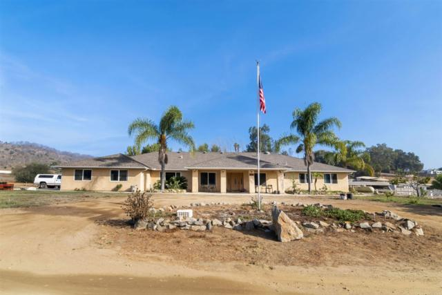 1027 Country Club Dr, Escondido, CA 92029 (#180055935) :: Coldwell Banker Residential Brokerage