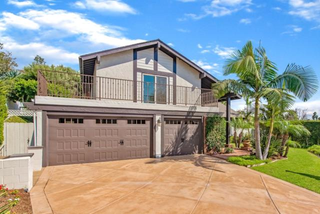 5243 Middleton Rd., San Diego, CA 92109 (#180055951) :: Keller Williams - Triolo Realty Group