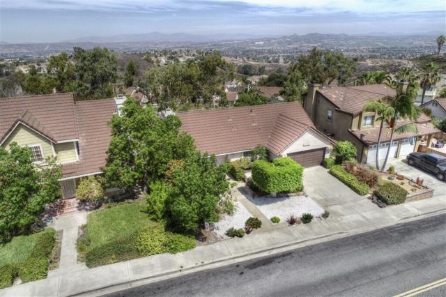 1409 Darwin Dr, Oceanside, CA 92056 (#180055976) :: The Yarbrough Group
