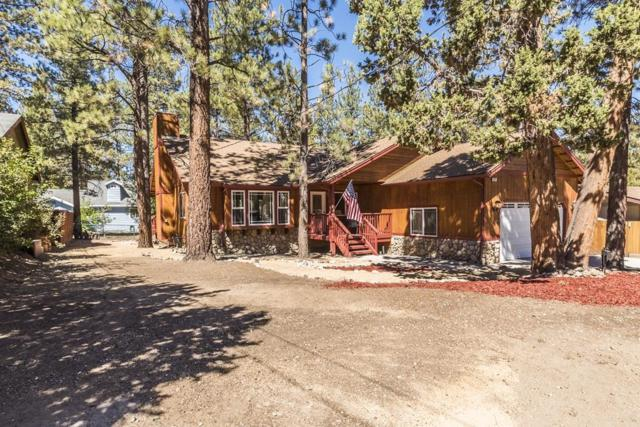 427 Belmont Drive, Big Bear City, CA 92314 (#180056008) :: Beachside Realty