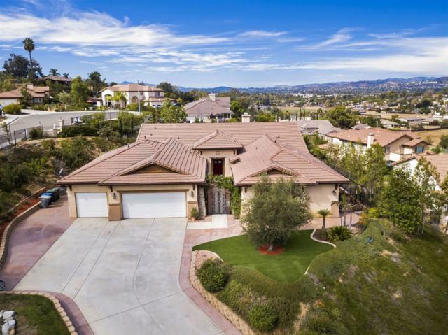 908 Bellagio, Escondido, CA 92027 (#180056016) :: Keller Williams - Triolo Realty Group