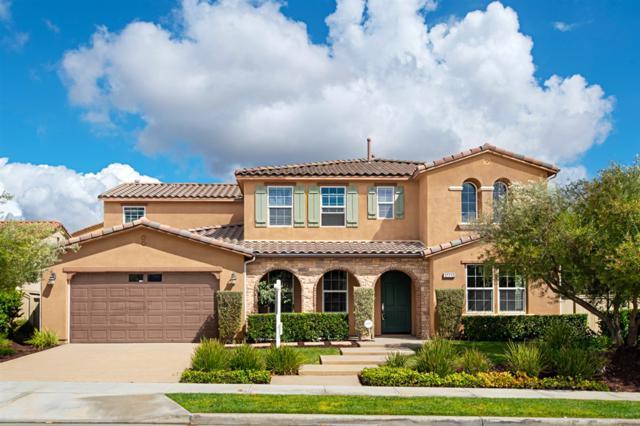 17713 Hunters Ridge Rd, San Diego, CA 92127 (#180056019) :: Farland Realty