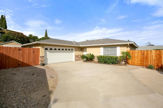 1908 Edith Dr., Escondido, CA 92026 (#180056024) :: Coldwell Banker Residential Brokerage