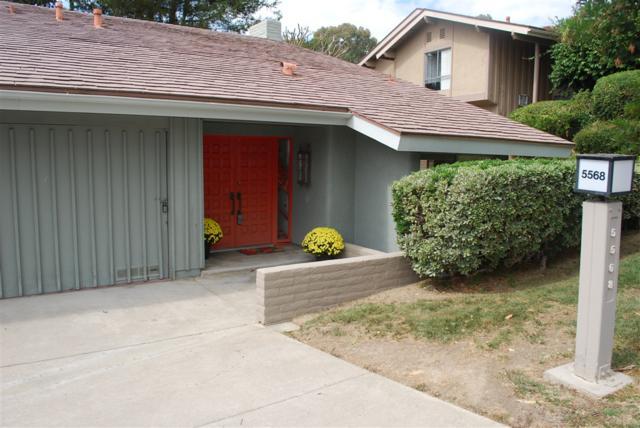 5568 Caminito Consuelo, La Jolla, CA 92037 (#180056030) :: The Yarbrough Group