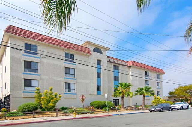 3535 Monroe Avenue #21, San Diego, CA 92116 (#180056038) :: KRC Realty Services