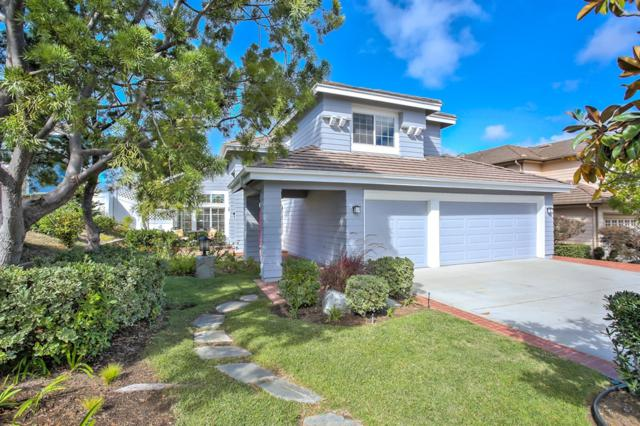 568 Crest Drive, Encinitas, CA 92024 (#180056043) :: The Yarbrough Group